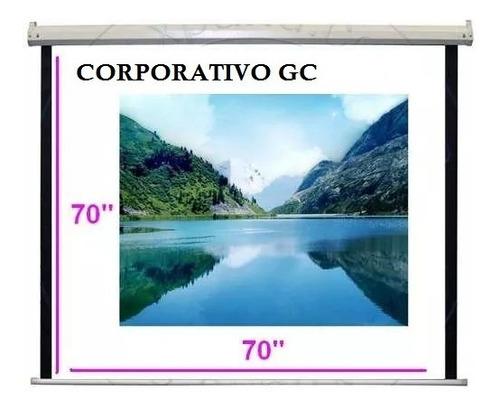 Imagen 1 de 1 de Oferta : Ecran Intense Devices Id-ec10, 70 X70  Color Blanco