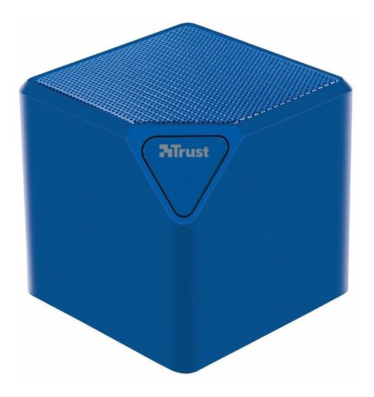 Parlante Trust Ziva Bluetooth Usb Micro Mp3 Tablet Cel Env