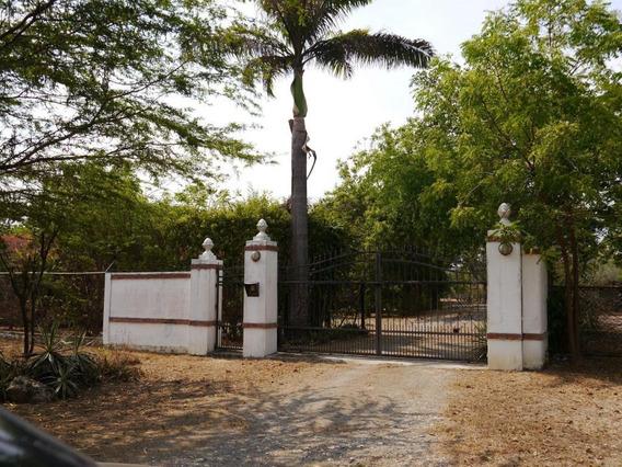 Hacienda En Venta En Yaritagua Yaracuy #21-11184