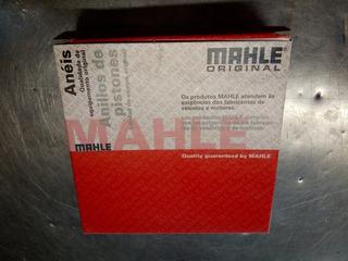 Juego Aros Hidraulico Mahle Fiat 128 1300 147 1300