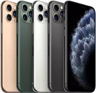 iPhone 11 Pro Max 256gb - A2161 ( Desbloqueado )
