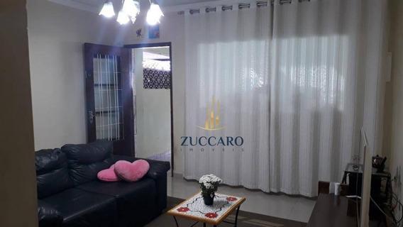 Sobrado À Venda, 164 M² Por R$ 380.000,00 - Paraventi - Guarulhos/sp - So4248