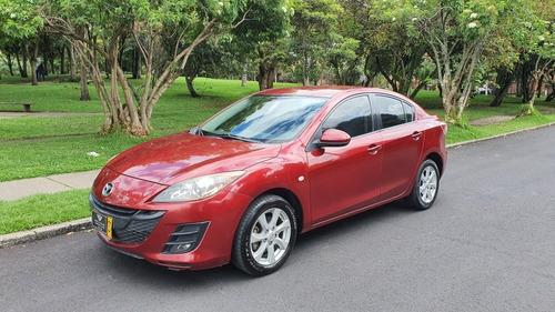 Mazda 3 2011 1.6 Z6na0 All New