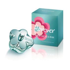 Florever By Agatha Ruiz De La Prada Feminino 80 Ml