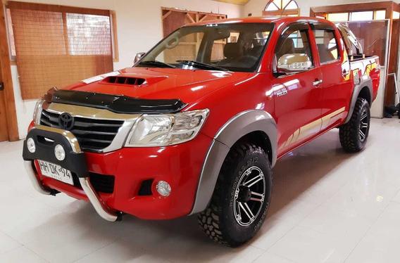 Toyota Hilux 2.5cc