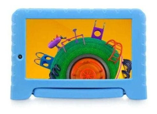 Tablet Multilaser Discovery Kids 16gb - Nb309