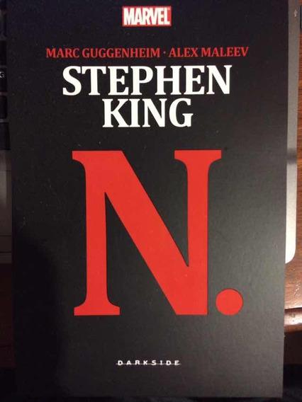 Stephen King Dakside N. Capa Dura