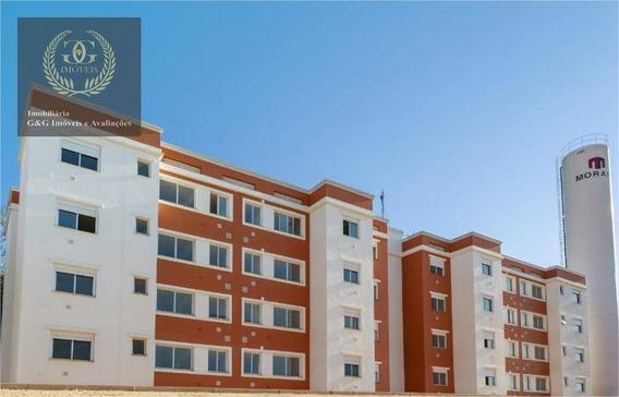 Apartamento Com 2 Dormitórios À Venda, 44 M² Por R$ 180.000,00 - Santa Isabel - Viamão/rs - Ap0133