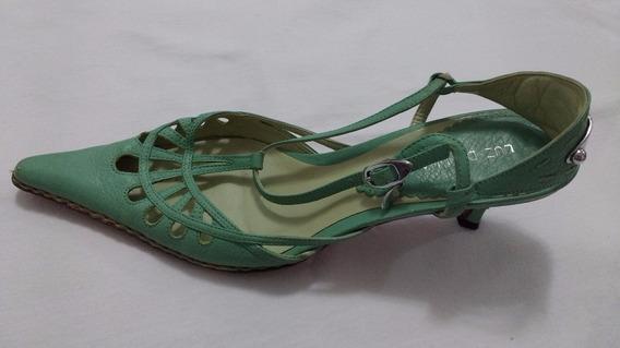 Sapato Luz Da Lua N°35