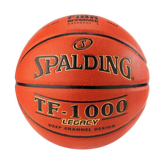 Pelota Basketball Tf1000 Legacy - Spalding