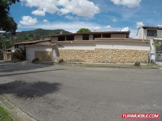 Casas En Venta Mls #18-988