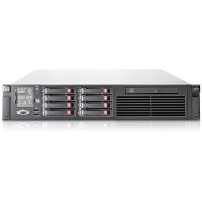 Servidor Hp Proliant Dl380 G6 Com 2 Six