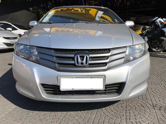 Honda City 1.5 Ex 16v 2010