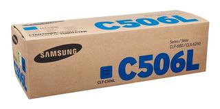 Toner Original Samsung 506 M506 C506 Y506 K506 Colores
