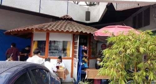 Kiosco De 13 M2 En Centro Comercial En Villa Coapa
