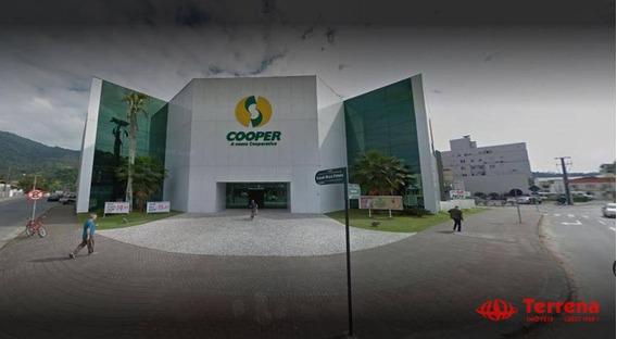 Loja Praça Alimentação Cooper Para Alugar, 33 M² Por R$ 2.747/mês - Garcia - Blumenau/sc - Lo0080