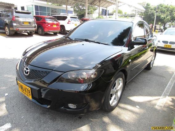 Mazda Mazda 3 Mazda 3 4x2