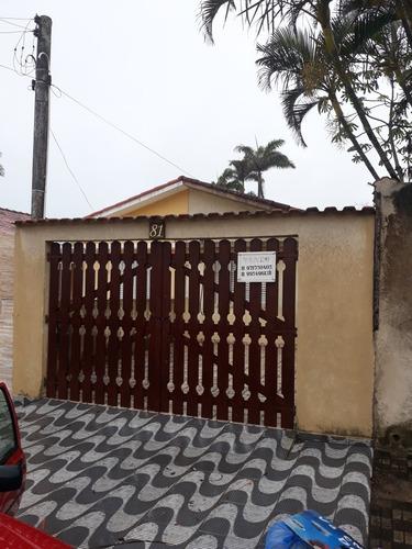 Alugo Casa Balneário Itaoca Mongagua Para Finais De Semana.