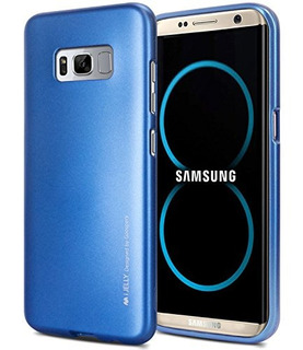 Funda Galaxy S8 Ultra Slim Fit Goospery Ijelly Case Ajuste P