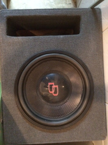 Subwoofer Digital Design 9915 2500w Rms