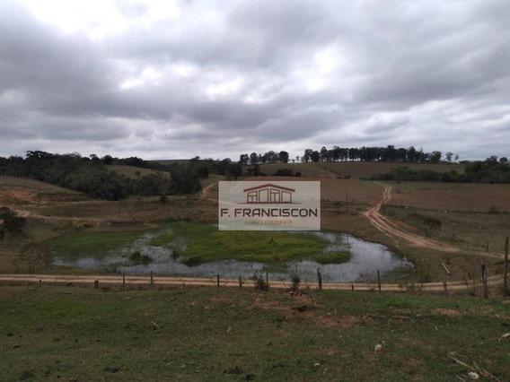 Arrendar Fazenda A Venda, Jardim Rosa Garcia, Tatuí. - Fa0002
