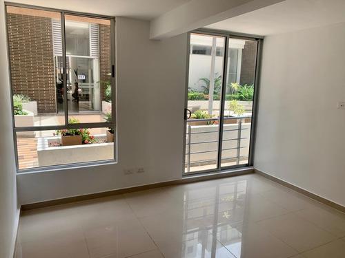 Imagen 1 de 12 de Apartamento En Venta Paraiso Conjunto Cerrado #6555760