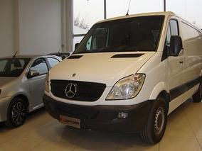 Mercedes Benz Sprinter 415 Cdi 3665 Tn V2 Furgon
