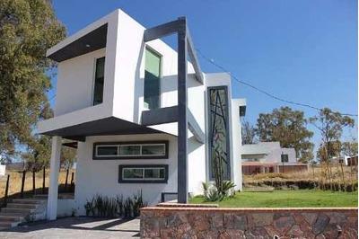 Casa En Renta En Haras Del Bosque