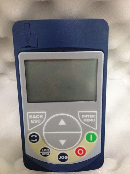 Ihm Weg Cfw 700 Módulo Interface Homem-maquina Hmi-02