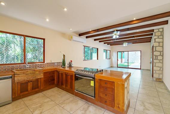 Preventa Hermosa Casa 3 Recamaras En Playa Del Carmen