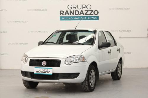 Fiat  Siena  El  2012      La Plata 102