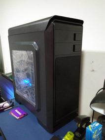 Pc Gamer I5 760 (1ª Geraçaõ), Rx 570 4gb, 8gb Ram