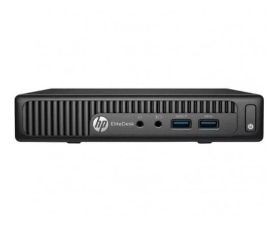 Desktop Computador Hp Elitddesk 705 G3 Mini Amd A6 Pro-9500e