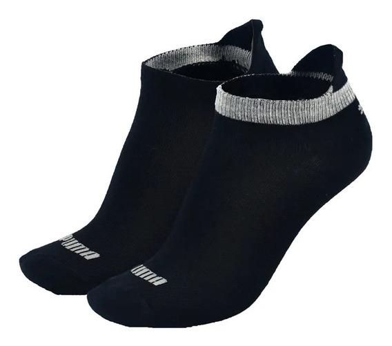 Medias Best Sox C Training Jet Cat Sneakers 2p Mujer Ng/ng