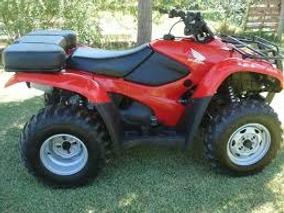 Honda Trx420 Te