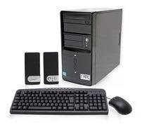 Computador Ntc Com Intel Core I5-4460, 8gb, Hd 1tb, Dvd, Asu