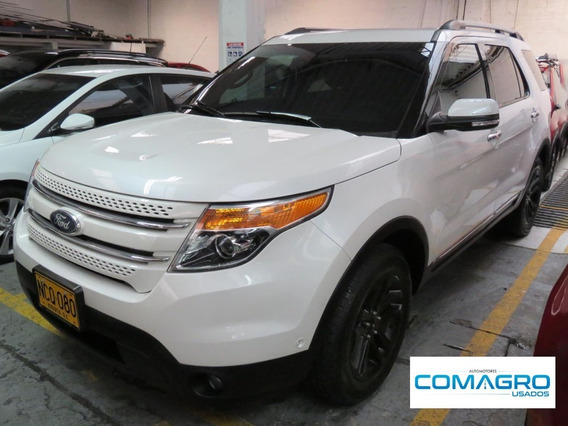 Ford Explorer Limited2013 Ncq080