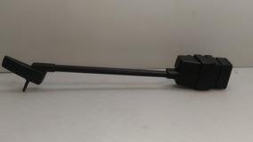 Braço Com Cristal Cabeçote Som Sony Lbt-a495,sem Agulha