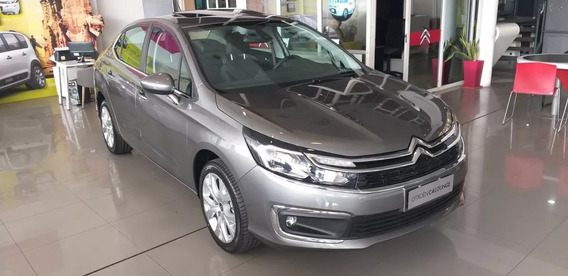 Citroën C4 Lounge 1.6 Hdi Feel Pack Mt6 Bonificado