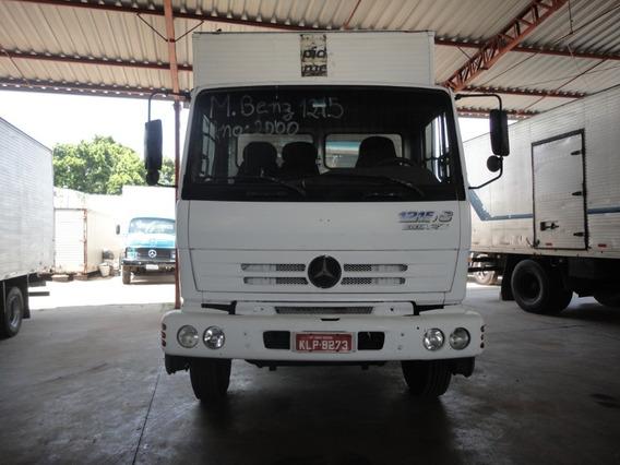 Mb 1215 Ano 2000 Toco Baú