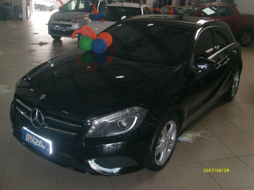 Mercedes-benz A Hatch 200 Turbo Aut.