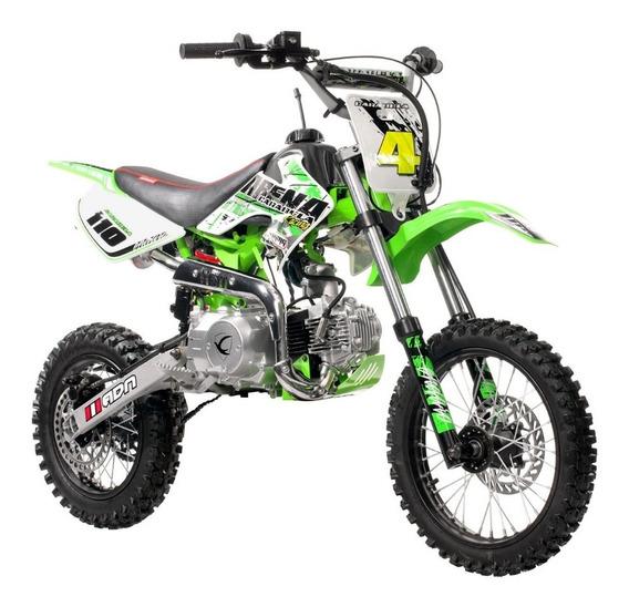 Motocicleta Doble Proposito Carabela Arena 110 2020 Nuevas
