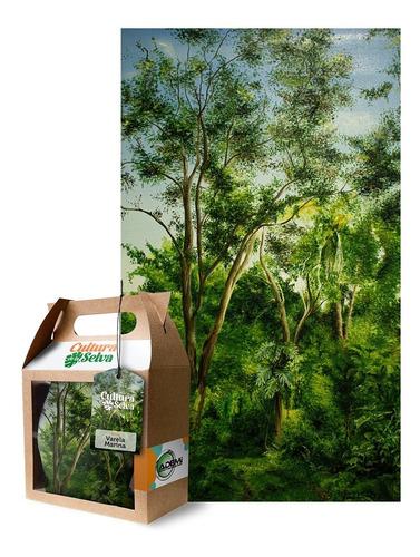 Tela De Raso, Mi Verde - Marina Varela - Cultura De La Selva
