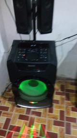 Som Sony Shake 2.000whats