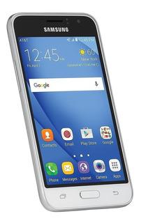 Telefono Samsung Express 3 J1 4g Lte Quad Core 8gb Movistar