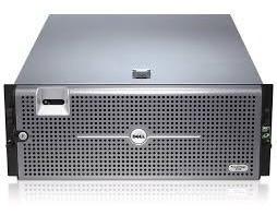 Servidor Dell R900 4x2.4ghz 6 Core/64 B Ram/5x2tb/ 2 Fontes