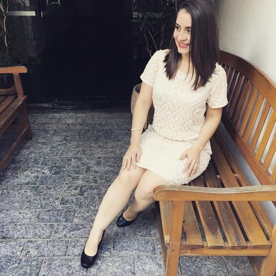Vestido Lelisblanc