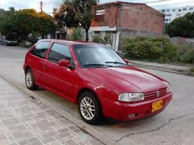 Volkswagen Gol Gli 1996
