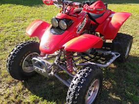 Honda Fourtrax 400ex Mod. 98