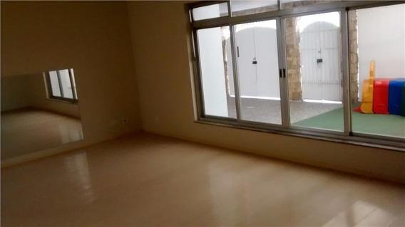 Casa Comercial Para Locação - Anália Franco - Ca0192